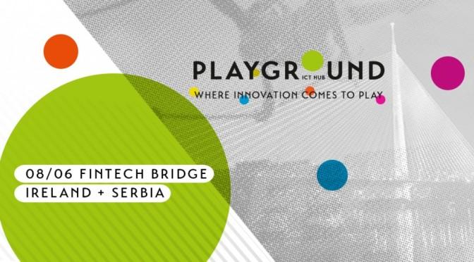Fintech Bridge meetup