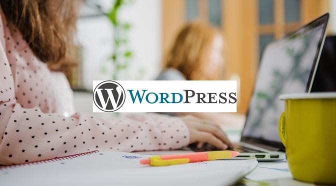 WordPress akademija u Zrenjaninu i Valjevu