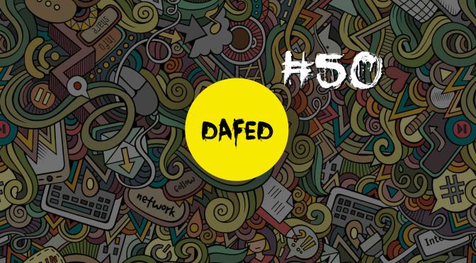 DaFED#50: UI/UX procesi, panel diskusija