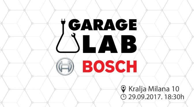Garage Lab: Upoznajte programski jezik Kotlin