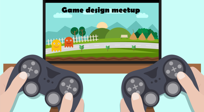 Game Design meetup