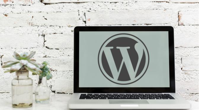 Kreiranje small business websajtova u WordPressu