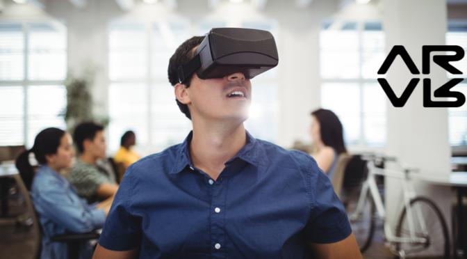 Vodič kroz alternativnu realnost za programere (VR/AR)