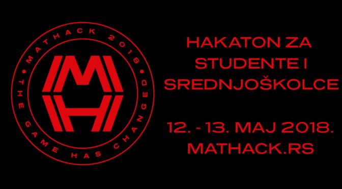 MatHackathon 2018
