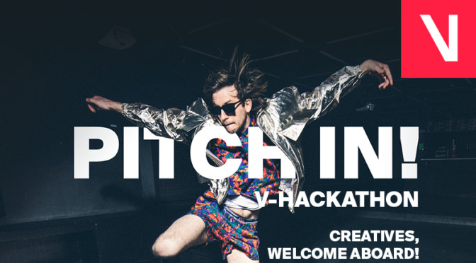 V-Hackathon / The Viberate Hackathon