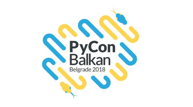 Prva Python konferencija - PyCon Balkan 2018