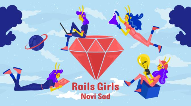 Besplatna radionica web programiranja za devojke