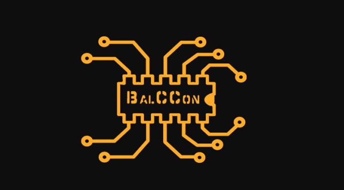"Internacionalni hakerski kongres ""BalCCon2k18 – FIND YOURSELF"""