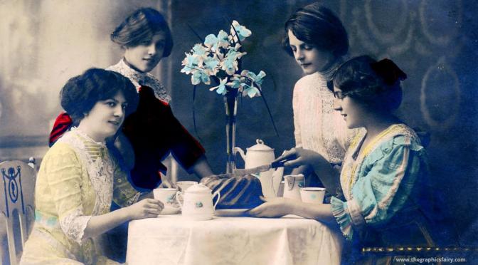 Koliko se čaja popilo na HelloWorld čajanci?