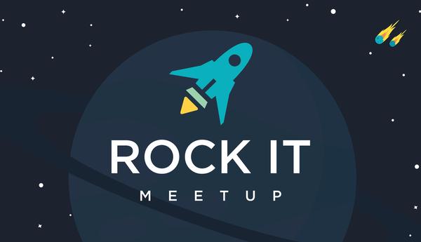 ROCK IT meetup