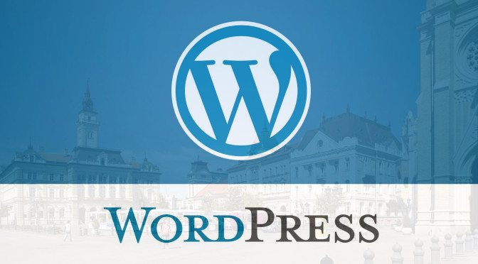 Donesi svoj WordPress problem