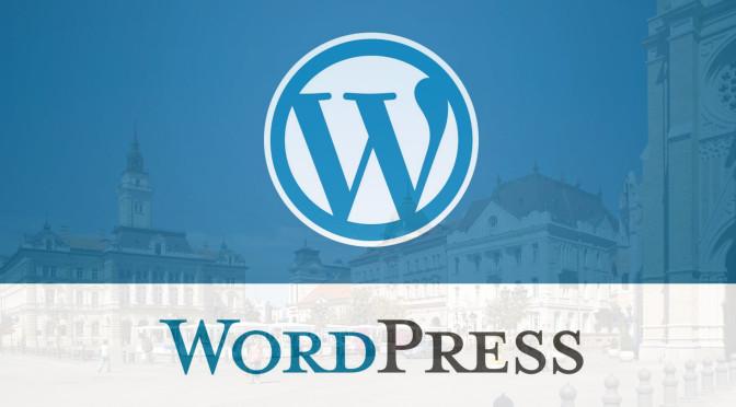 Donesi svoj WordPress problem