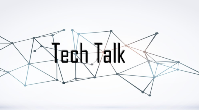 TechTalk #2 - Algoritmi i njihova primena