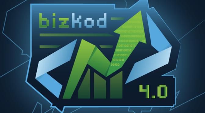 < BIZKOD V4.0 />