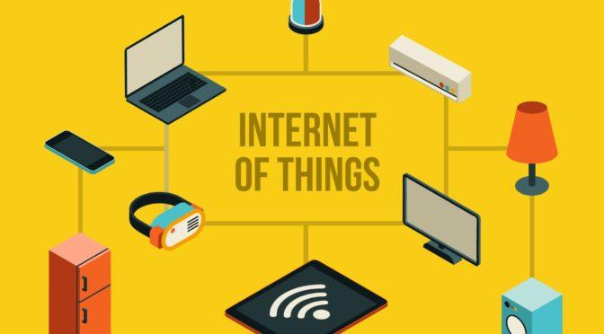 Inovacije u IoT svetu - Garage Lab meetup