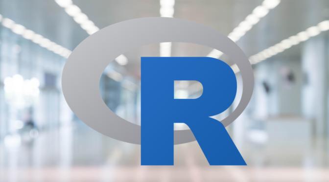 Radionica R programskog jezika