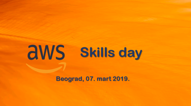 AWS Skills Day