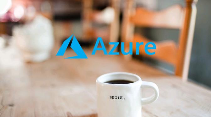 Azure Cloud Shell za početnike
