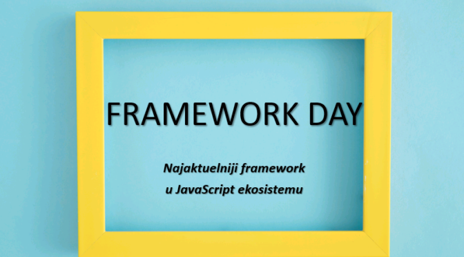 Framework day u Beogradu