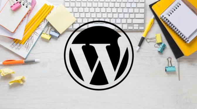 WordPress online meetup