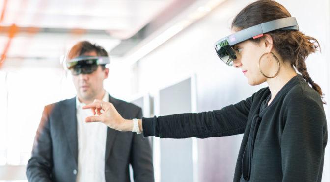 Mixed reality, novo predavanje u kompaniji Zühlke