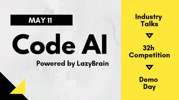 Code AI programersko takmičenje