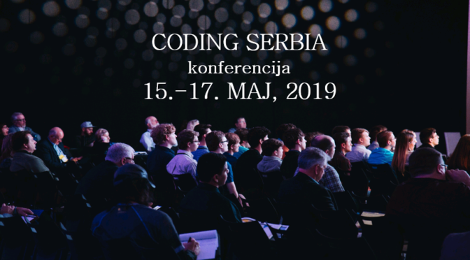 Četvrta Coding Serbia konferencija