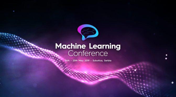 Konferencija o mašinskom učenju u Subotici