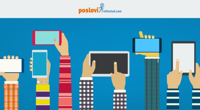 Kako povećati kvalitet i vidljivost online sadržaja optimizacijom za mobilne uređaje?