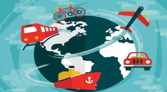 Budućnost Transporta: Kako UX rešava globalne probleme?