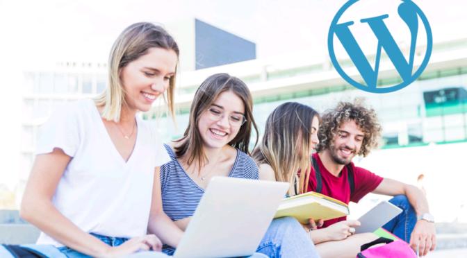 #WPBGD WordPress za početnike