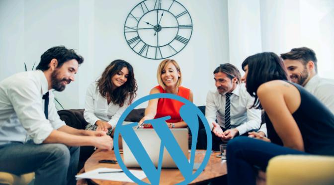 Napredni WordPress kurs u Zrenjaninu