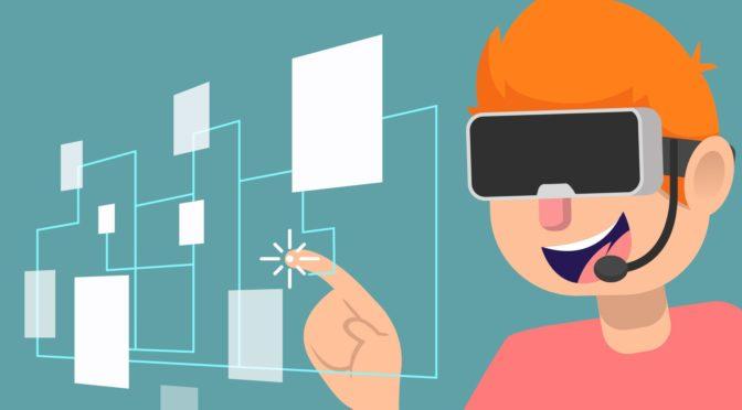 Uđite u svet virtuelne realnosti - VR konferencija
