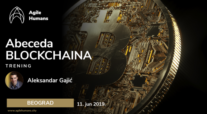Abeceda Blockchain-a