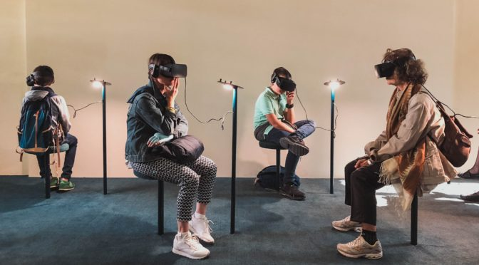 Doživi virtuelnu realnost na dve lokacije