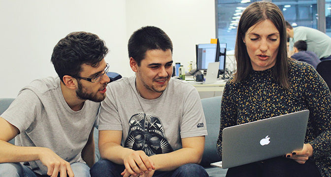 Discover What it's Like to Work as a Rails Developer at LearnUpon