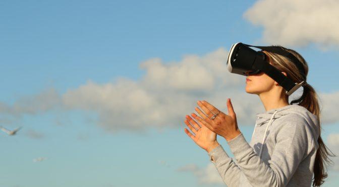 Doživi virtuelnu realnost u Zrenjaninu