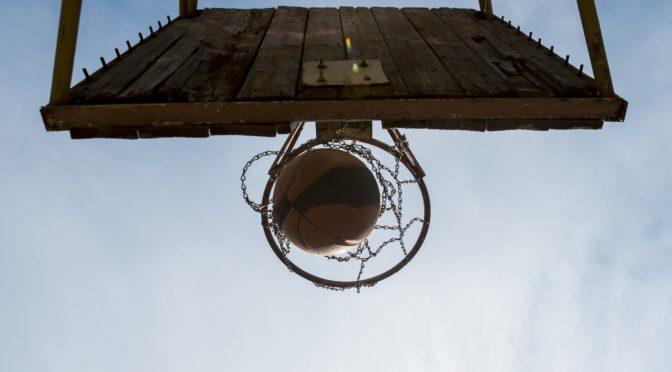 Humanitarni IT turnir u basketu 3×3