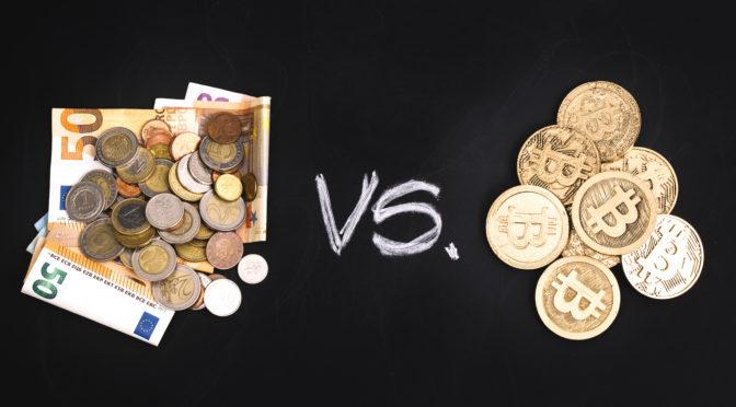 Evolucija novca - meetup o kriptovalutama