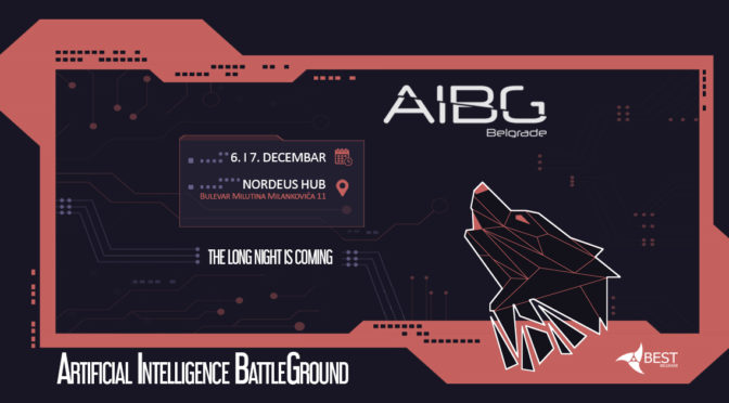 AIBG — studentsko takmičenje na polju veštačke inteligencije