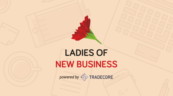 Stiže jesenja Ladies of New Business konferencija