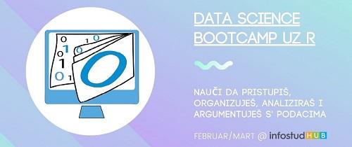 Data Science Bootcamp uz R