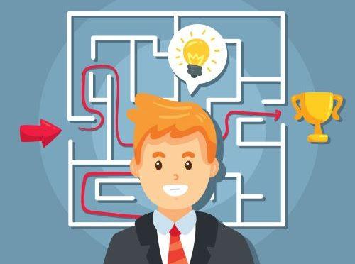 Put razvoja i ideja: