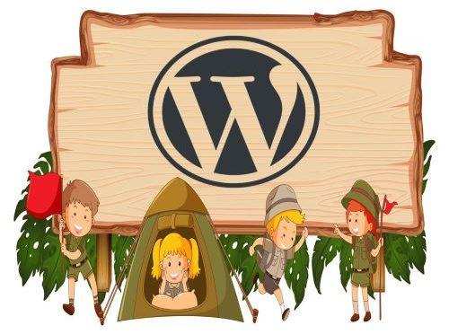 WordCamp Vršac 2020