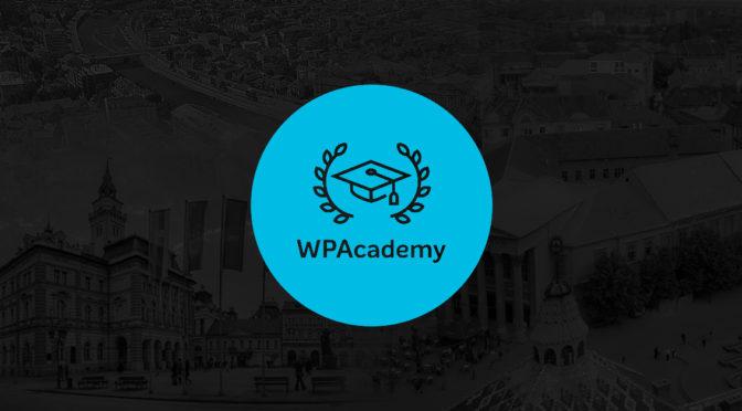 WPAkademija – Besplatni WP kursevi