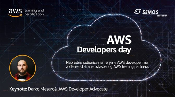 AWS Developers Day