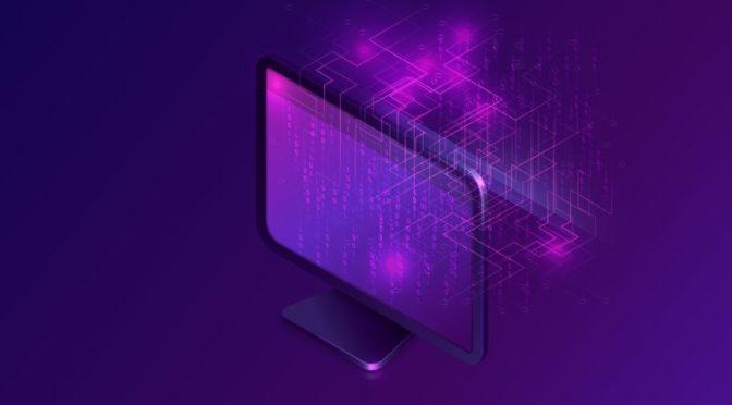 Informatika 2020 - novi trendovi u razvoju informacionih sistema