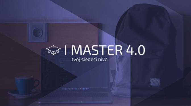 Master 4.0: Kreće upis na prve master studije iz gejminga u Srbiji