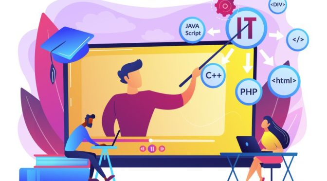 Besplatan online IT kurs