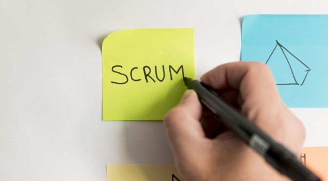 Globalna promocija novog Vodiča za Scrum